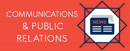 Communications & Public Relations
